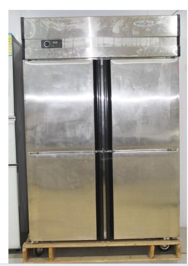 穗凌 Z1.0L4-C立式单温冷冻冷藏冰柜 商用酒店厨房冷柜四门冰箱(Z1.0L4-C)