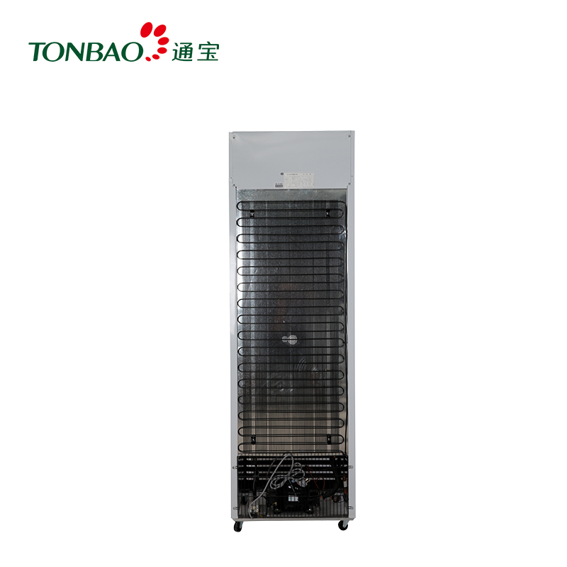 TONBAO/通宝LG4-208/238/268/308/350立式直冷展示柜 茶叶保鲜柜 商用饮料柜啤酒柜(LG4-208直冷)