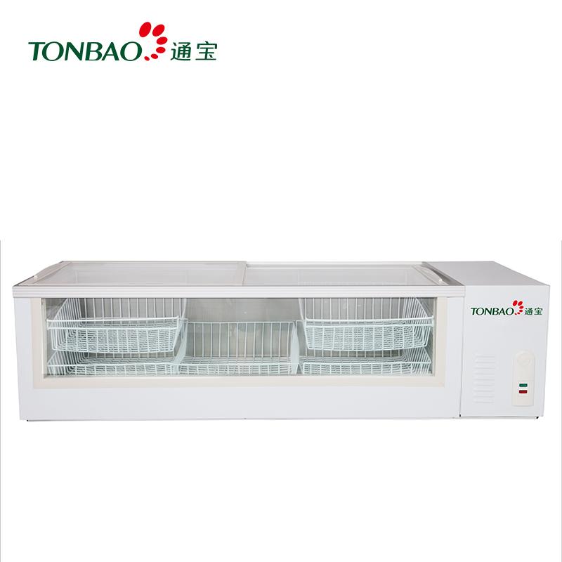 TONBAO/通宝SC-175A小海马烧烤台式柜保鲜冷藏配菜冷柜海鲜柜(SC-175A)